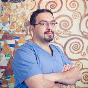 1 Dr. Samer Abboud#1
