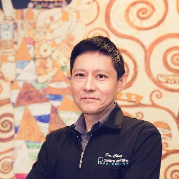 Dr. Ho Sin Chang