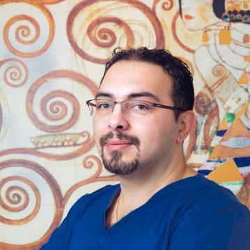 Dr. Samer Abboud